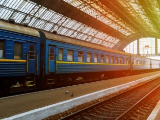 Bahn - Bild: photovs via Twenty20