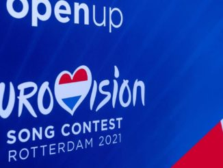 Eurovision Song Contest 2021 - Bild: EBU