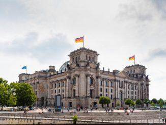 Bundestag - Bild: JJFarquitectos via Twenty20