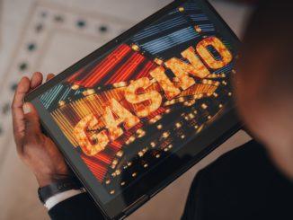 Online-Casino - Bild: talent.zukutu via Twenty20