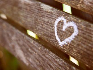 Liebe - Bild: Jamez Picard