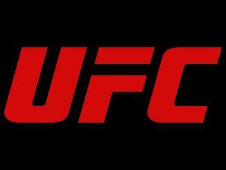 UFC-Logo - Bild: AfonsoMuzzi1998, CC BY-SA 4.0, via Wikimedia Commons