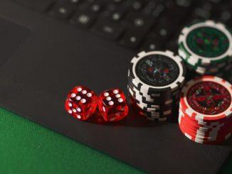 Online- Casinos gewinnen immer mehr an Popularität