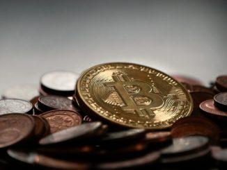 Ein Bitcoin - das steckt dahinter...